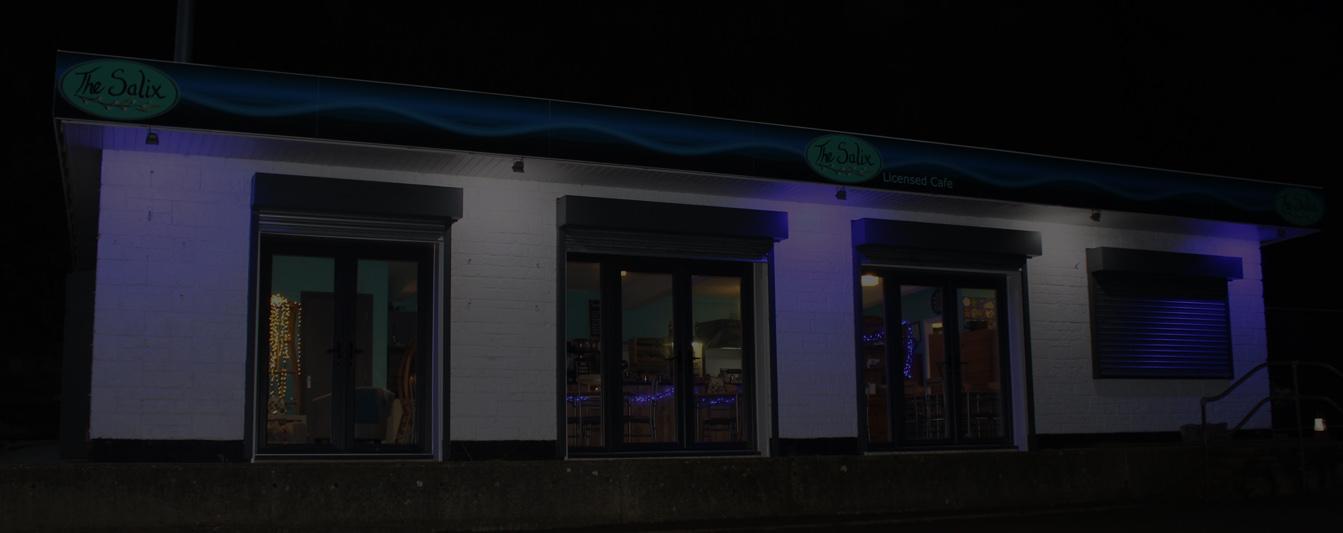 The Salix Cafe