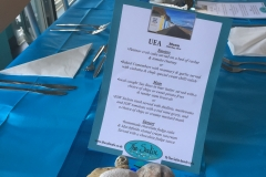 UEA bikers set menu designed to suit
